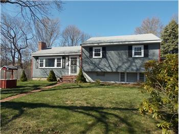 67 Richard Street, Brockton, MA