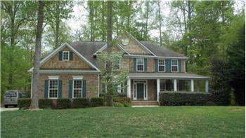 1707 Bromfield Drive, Hillsborough, NC