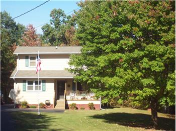 4335 Leger Road, Valdese, NC