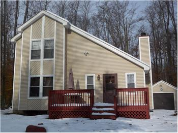 8  Wyomissing, Pocono Lake, PA