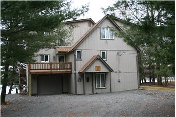 48 North Arrow, Pocono Lake, PA