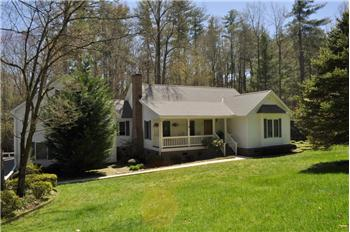  116 Finley Cove Road, Hendersonville, NC