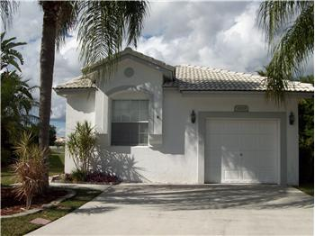 4995 Pelican  Street, Coconut Creek, FL