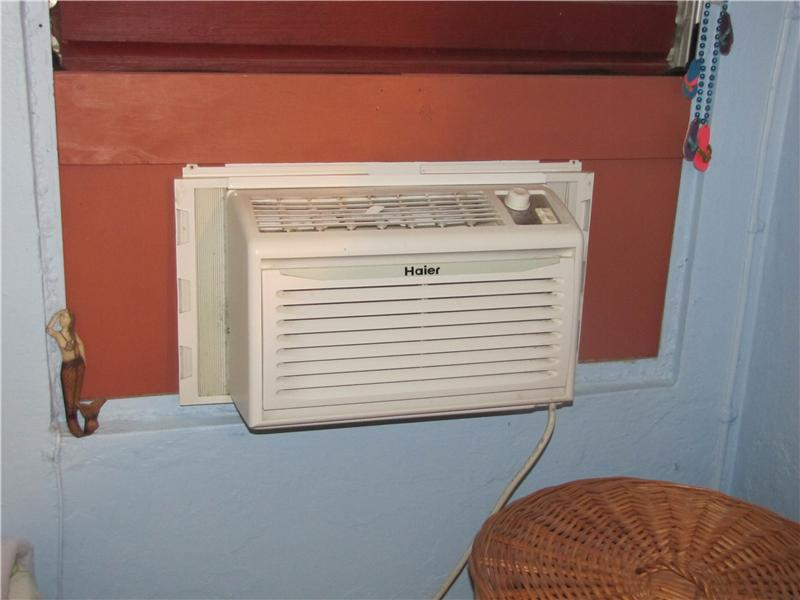 1 of 3 Wall A/C units