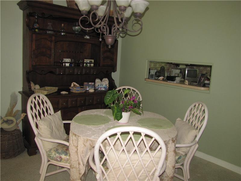 Combo Dining Room
