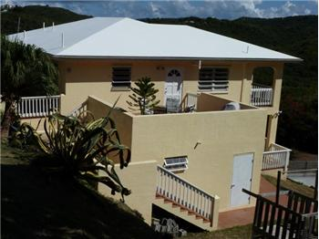 13E Morningstar, Christiansted, VI