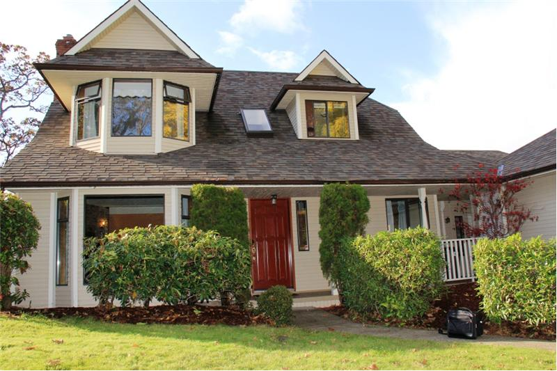 3990 Cedar Hill Rd. Saanich BC, Welcome Home