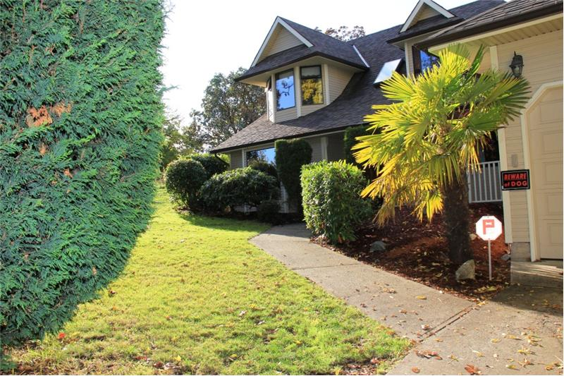3990 Cedar Hill Rd. Saanich BC, Very Private