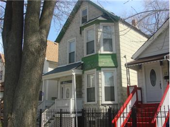 1737 N. Sawyer, Chicago, IL