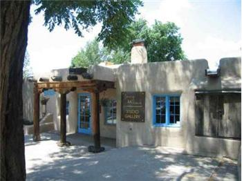 136 Bent Street, Taos, NM