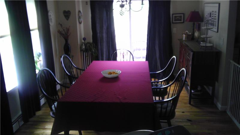 Dining Room