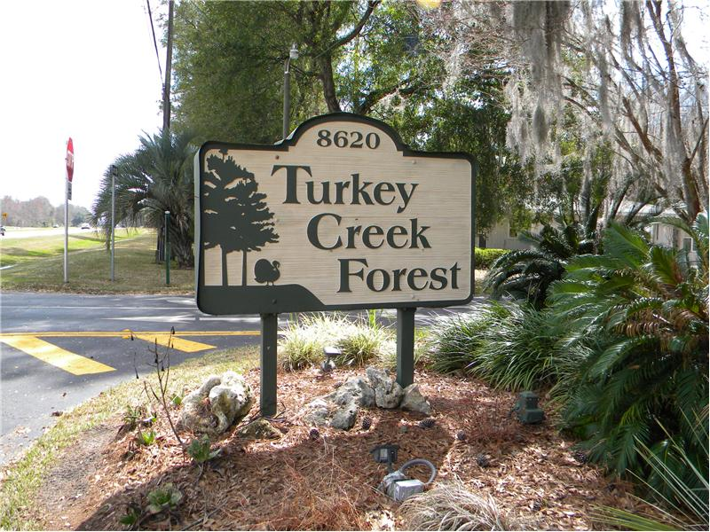 You will LOVE Turkey Creek Forest