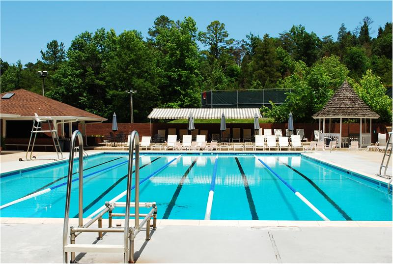 Providence Plantation Racquet and Swim Club
