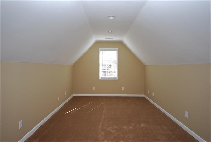 Huge exercise/sitting room off master