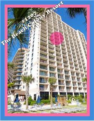 5308 N. Ocean Blvd. Unit 1207, Myrtle Beach, SC