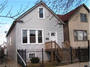 2736  W. 38th Pl, Chicago, IL