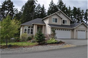 137th St and 54th Ave, Gig Harbor, WA