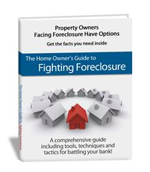 Avoid Foreclosure Save Your Credit, Los Angeles, CA