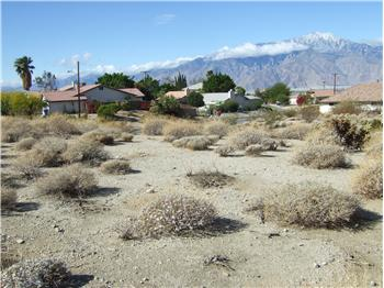 Lot 25 Ambrosio, Desert Hot Springs, CA