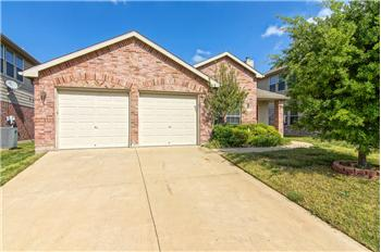  4345 Latigo Cir, Fort Worth, TX