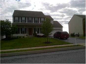  131 N Summit St, Quarryville, PA
