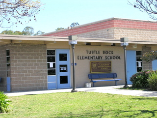 33 Auburn Aisle is located within top-scoring Turtle Rock elementary school (#1 in OC for A.P.I. Scores)
