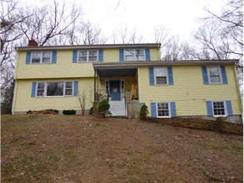  90 Deborah Drive, Coventry, CT