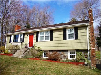  220 Kozley Road, Tolland, CT