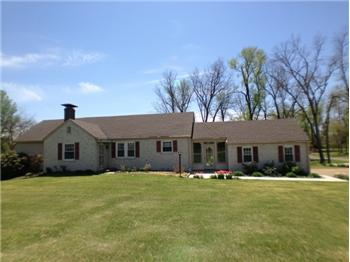 10277 W STATE ROAD 662, NEWBURGH, IN