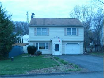  9 Alma Avenue, Wolcott, CT