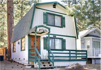  42543 Peregrine Ave, Big Bear Lake, CA