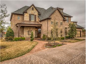  17208 Kingfisher Way, Edmond, OK
