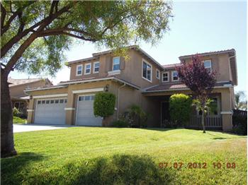 41566 Grand View Dr. Murrieta CA 92562
