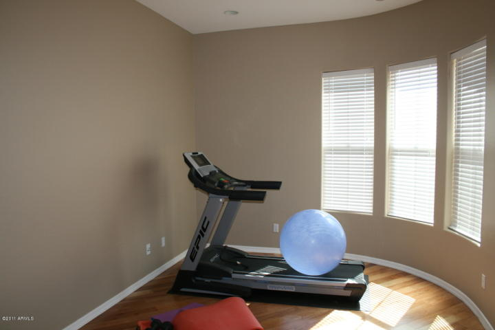 Den/Office/Exercise Room