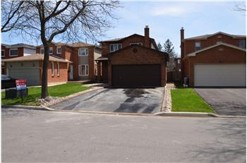 31 Oleander Crescent, Brampton, ON