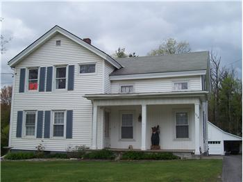  114 West Main Street, Broadalbin, NY