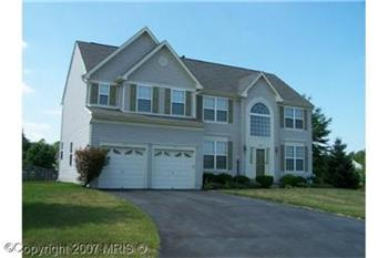 2814  ARDEN FOREST LANE, BOWIE, MD