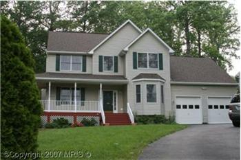209 BROAD OAKS LANE, ANNAPOLIS, MD
