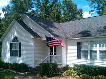  149 Carrie Drive, Clayton, NC