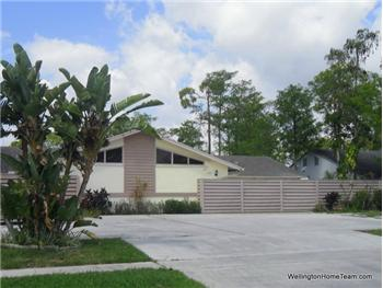  1595 Hawthorne Place, Wellington, FL