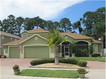 324 Tunbridge Drive, Rockledge, FL