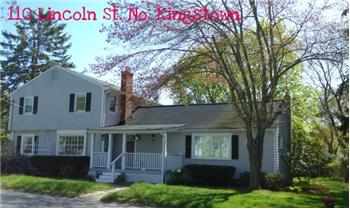 110 Lincoln Street, North Kingstown, RI