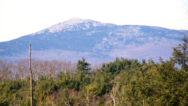 Mt. Monadnock