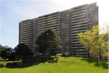 250  Scarlett Road 503, Toronto, ON