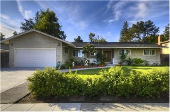  14540 Blossom Hill Rd., Los Gatos, CA