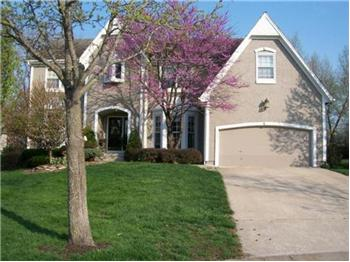 5217 132ND Terrace W, Overland Park, KS