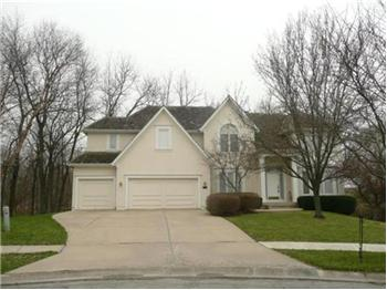 4345 W 132Nd Terrace, Leawood, KS