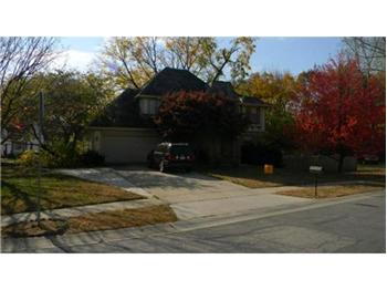 10521 50TH Terrace W, Shawnee, KS