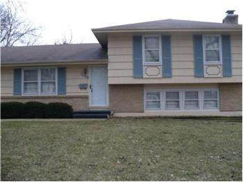 11809 FULLER Avenue, Kansas City, MO