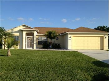  4435 NW Brownell Ter, Port St Lucie, FL